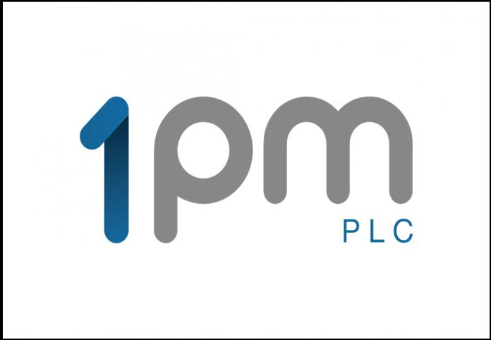 1pm OPM Logo