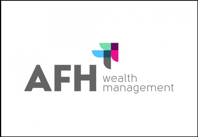 AFH Financial AFHP Logo