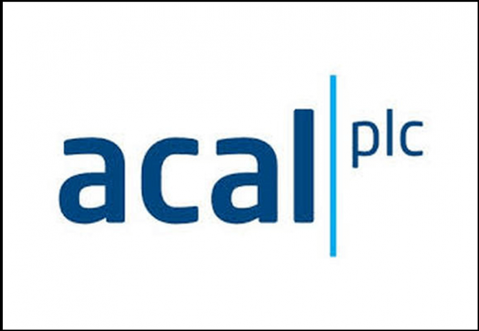 Acal ACL Logo