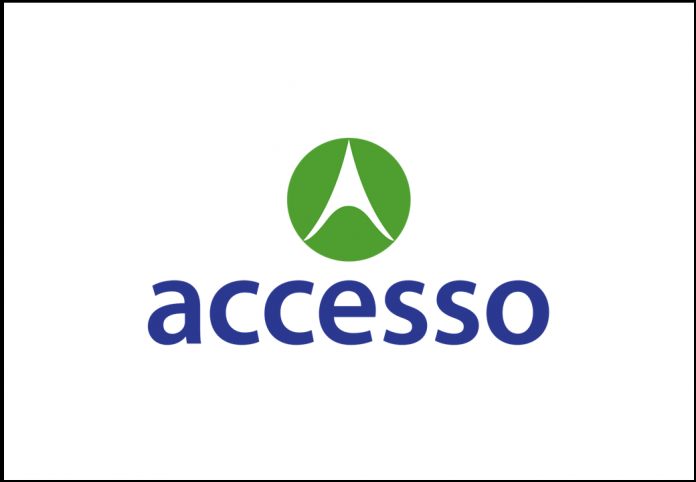 Accesso Technology ACSO Logo