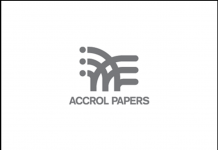 Accrol Group ACRL Logo