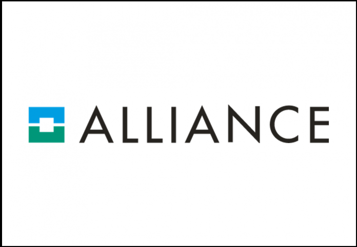 Alliance Pharma APH Logo