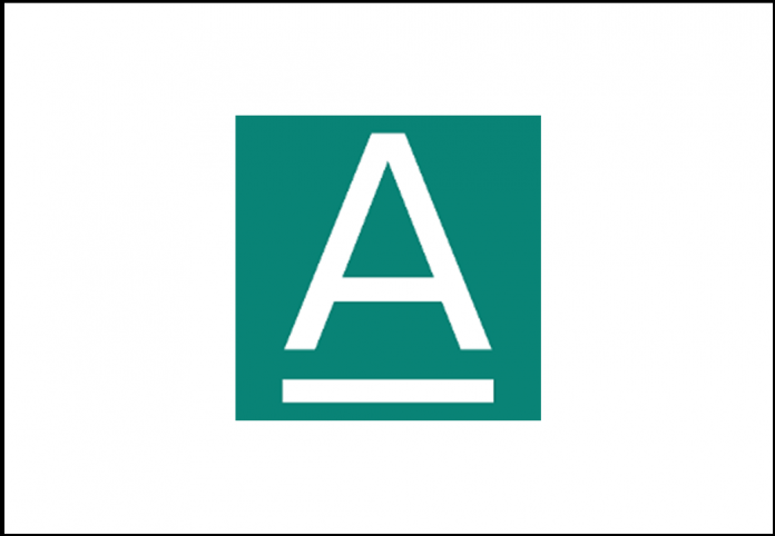 Alpha FX AFX Logo