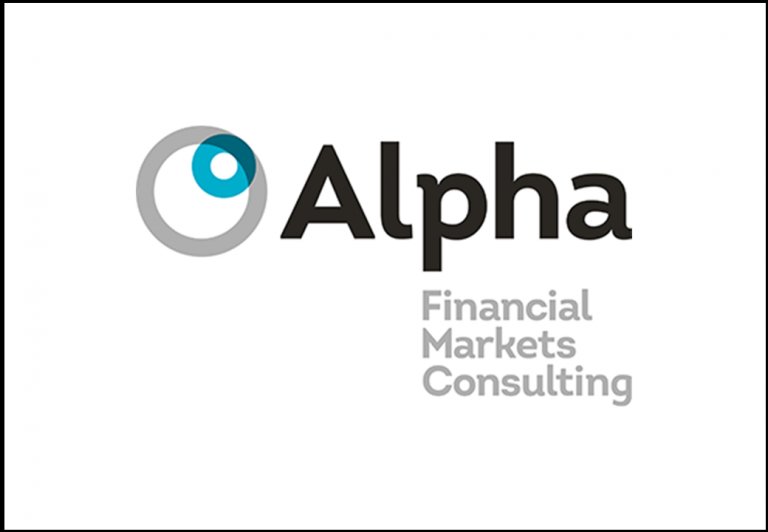 Alpha Financial Markets Consulting AFM Logo