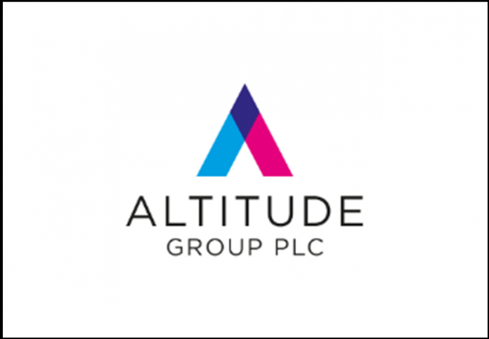 Altitude ALT Logo
