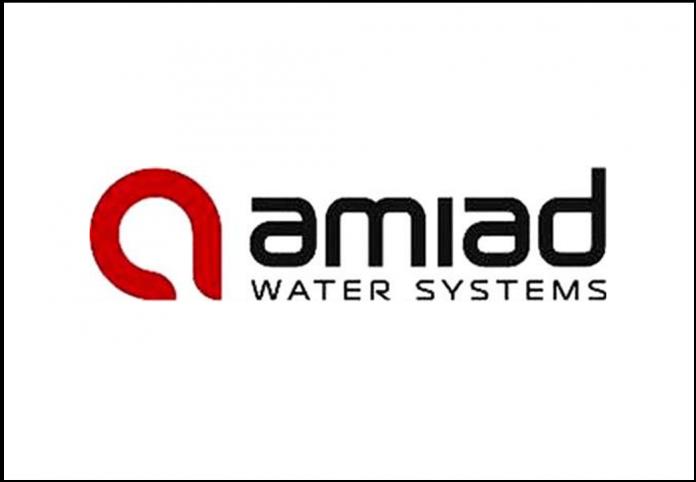 Amiad Water Systems AFS Logo