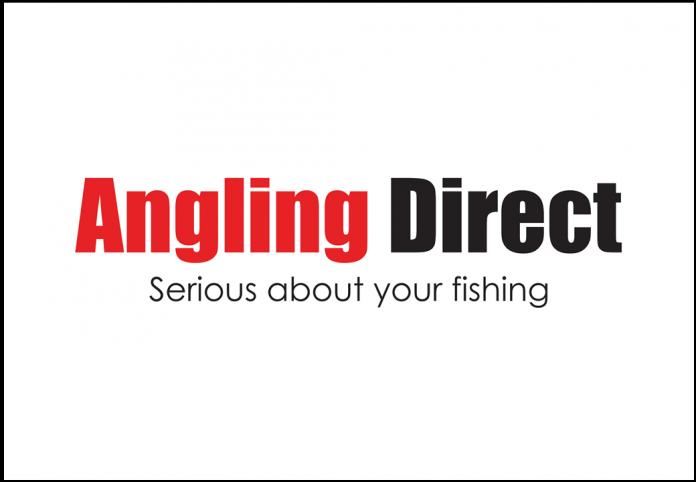 Angling Direct ANG Logo
