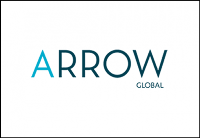 Arrow Global ARW Logo