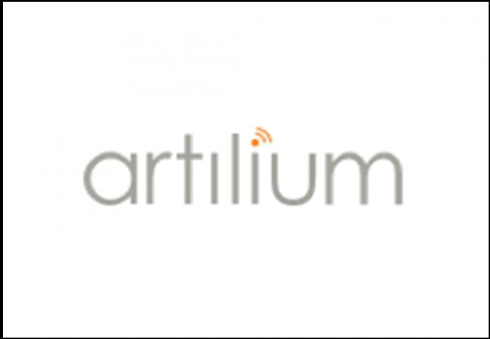 Artilium ARTA Logo