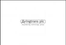 Avingtrans AVG Logo