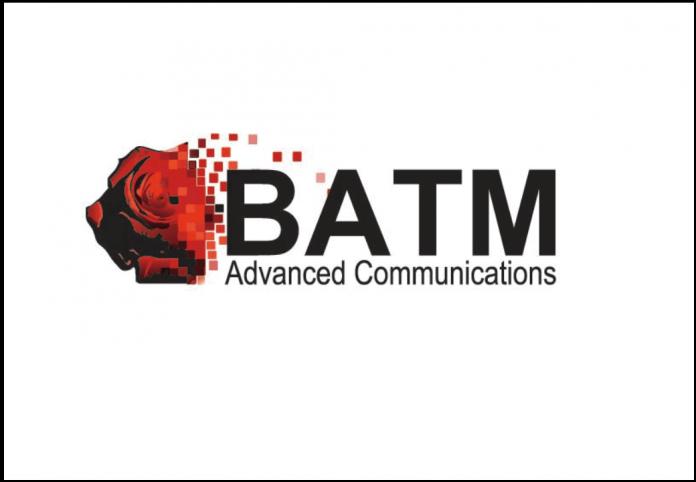 Batm Advanced Communications BVC Logo