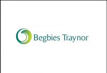 Begbies Traynor BEG Logo