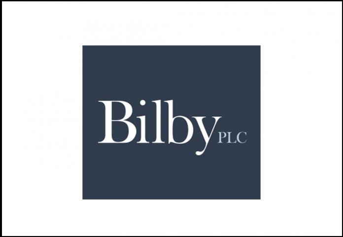 Bilby BILB Logo