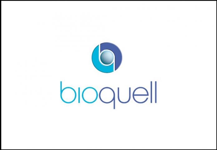 Bioquell BQE Logo