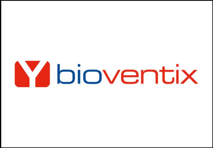 Bioventix BVXP Logo