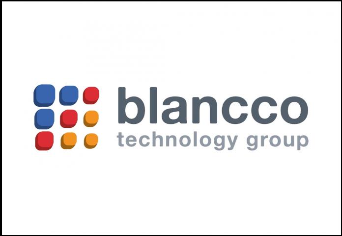 Blancco Technology BLTG Logo