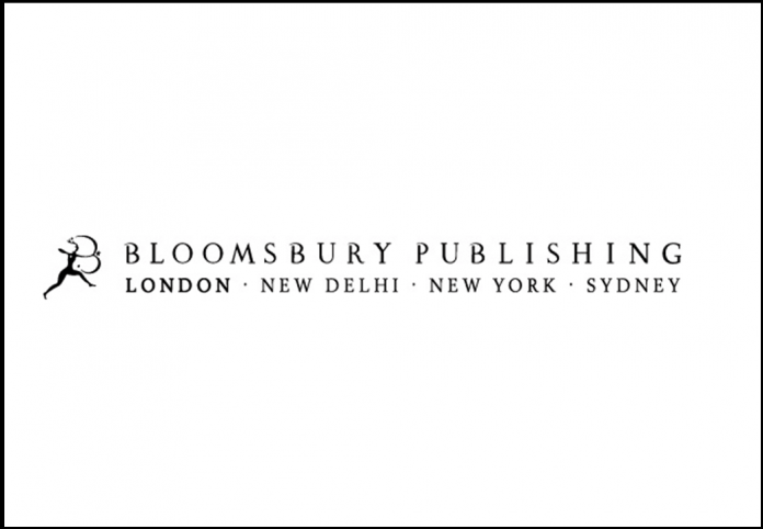 Bloomsbury Publishing BMY Logo