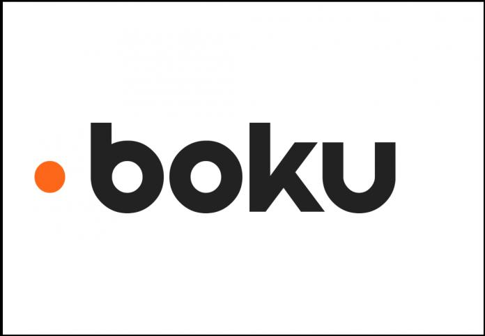 Boku Inc BOKU Logo