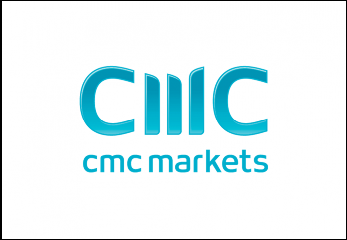 CMC Markets CMCX Logo