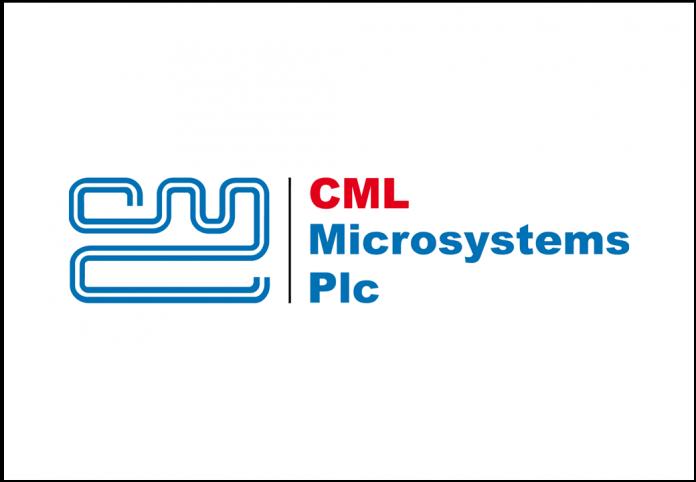 CML Microsystems CML Logo