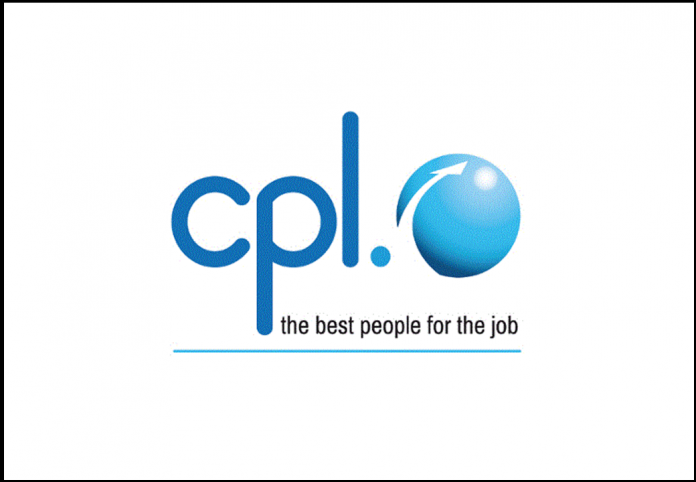 CPL Resources CPS Logo