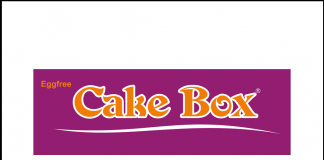 Cake Box Holdings CBOX Logo