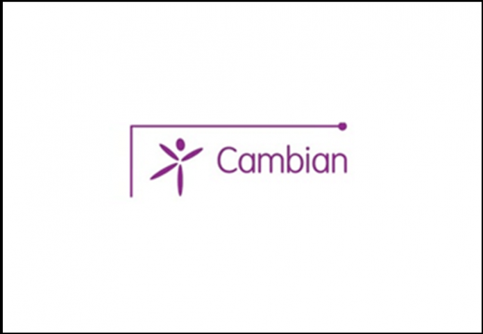 Cambian CMBN Logo