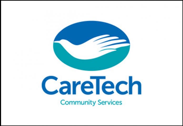 Caretech Holdings CTH Logo