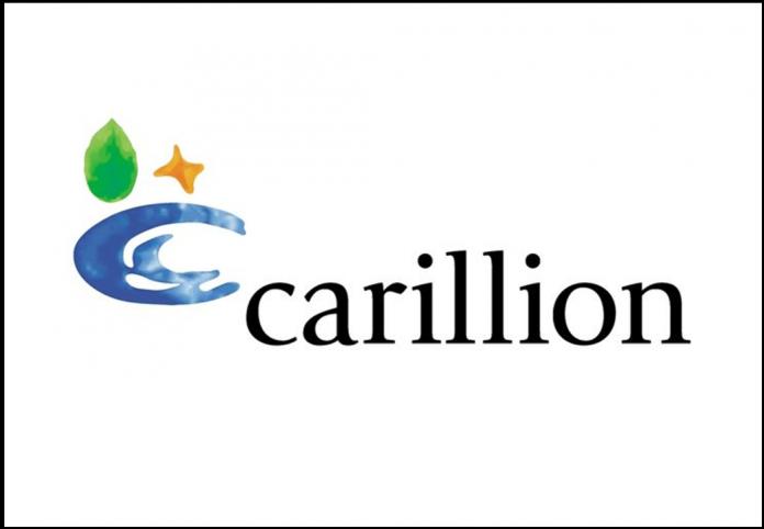 Carillion CLLN Logo