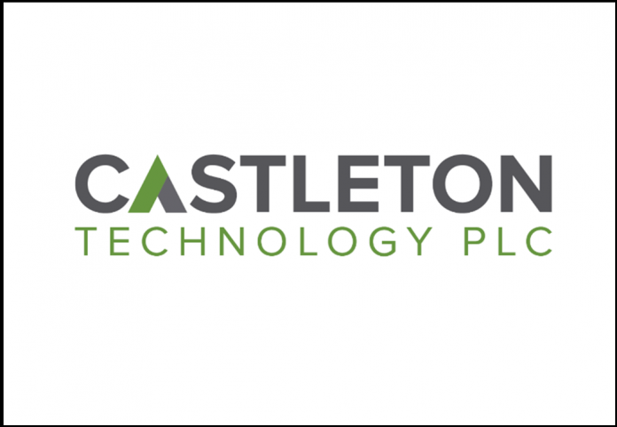 Castleton Technology CTP Logo