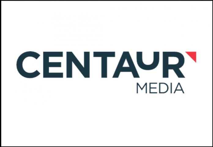 Centaur Media CAU Logo
