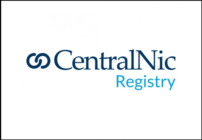 CentralNic CNIC Logo