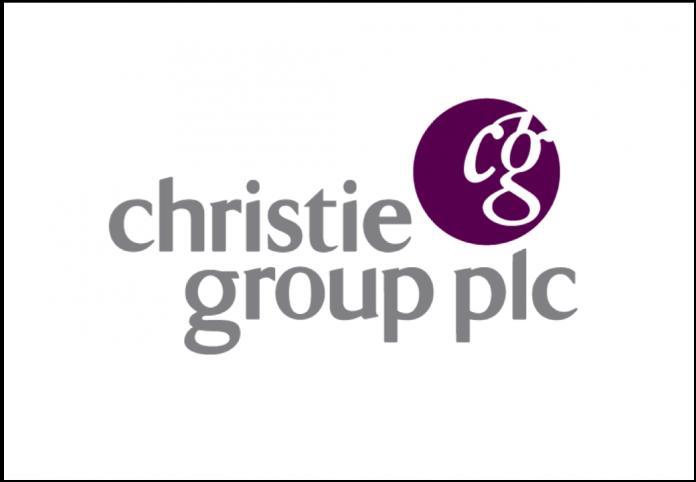 Christie CTG Logo