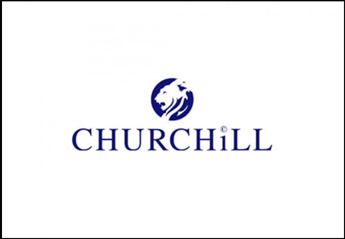 Churchill China CHH Logo