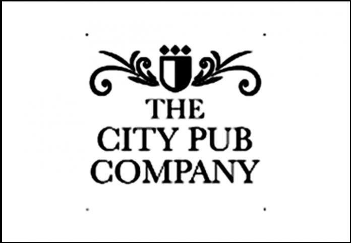 City Pub CPC Logo