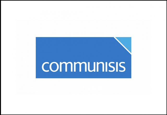 Communisis CMS Logo