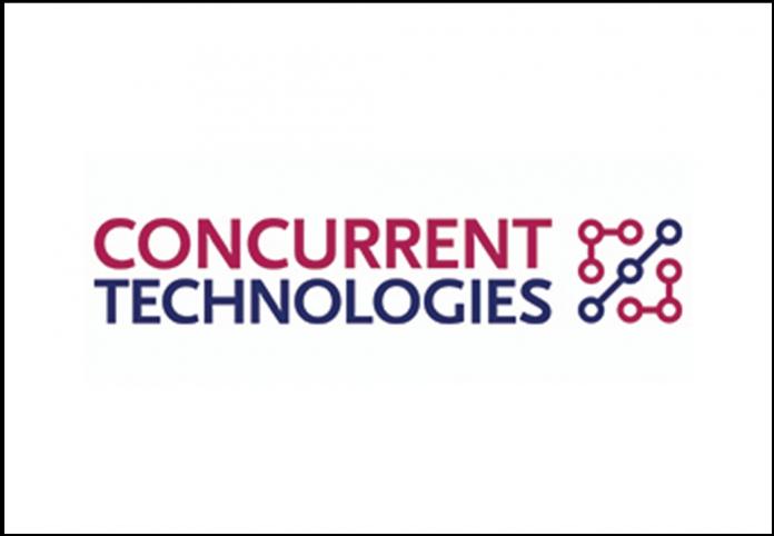 Concurrent Technologies CNC Logo