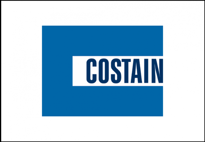 Costain COST Logo