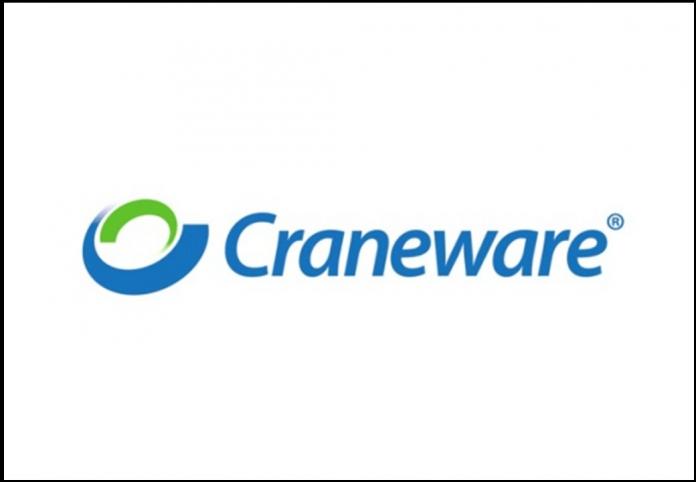 Craneware CRW Logo
