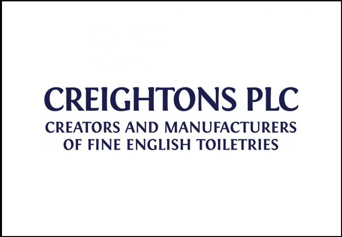 Creightons CRL Logo