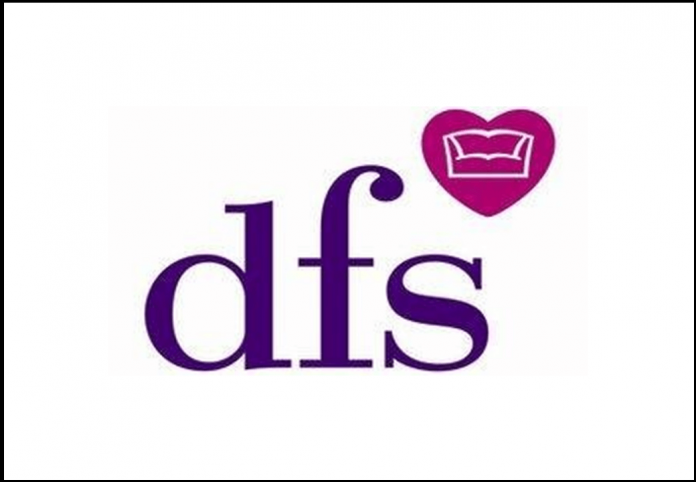 DFS Furniture DFS Logo