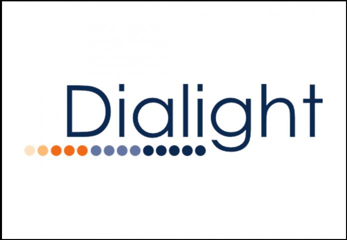 Dialight DIA Logo