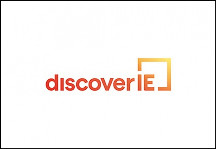Discoverie DSCV Logo