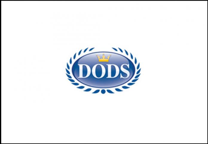Dods DODS Logo