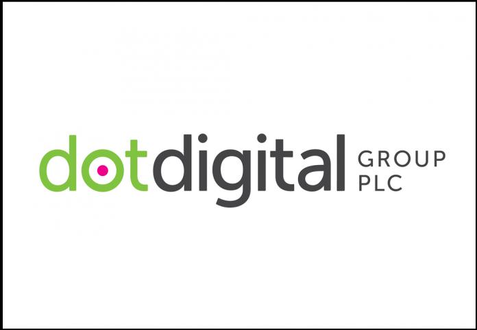 DotDigital DOTD Logo