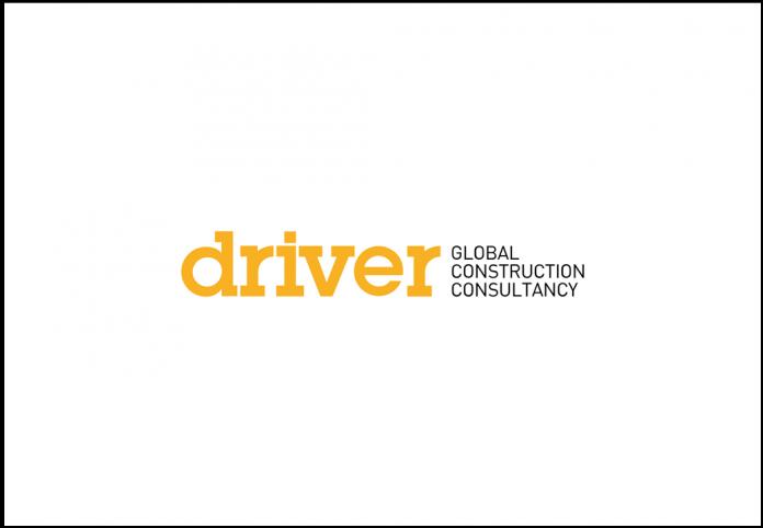 Driver DRV Logo