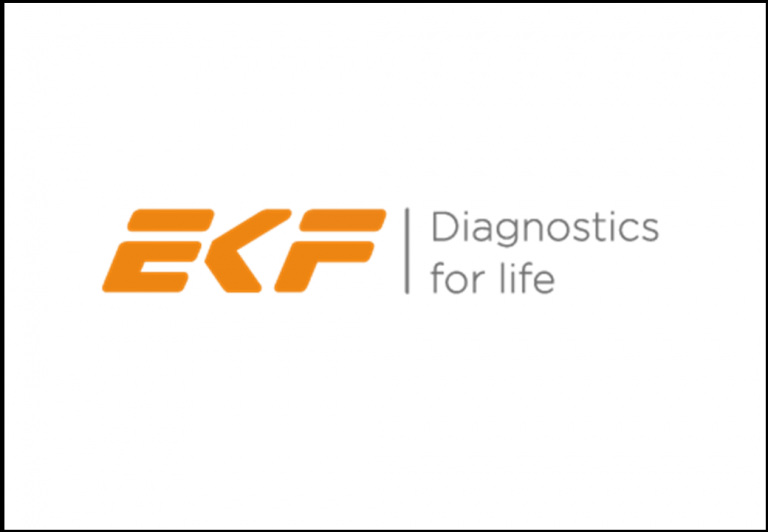 EKF Diagnostics EKF Logo
