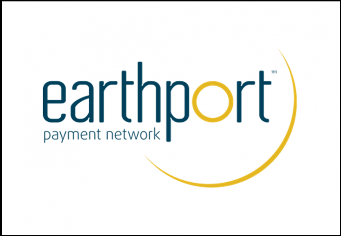 Earthport EPO Logo