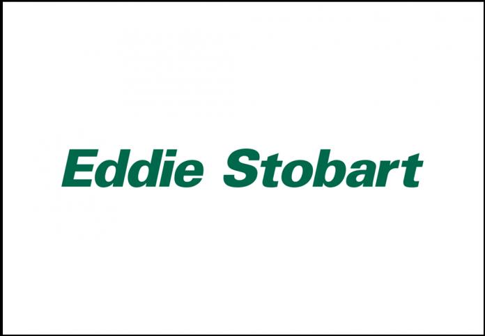 Eddie Stobart Logistics ESL Logo