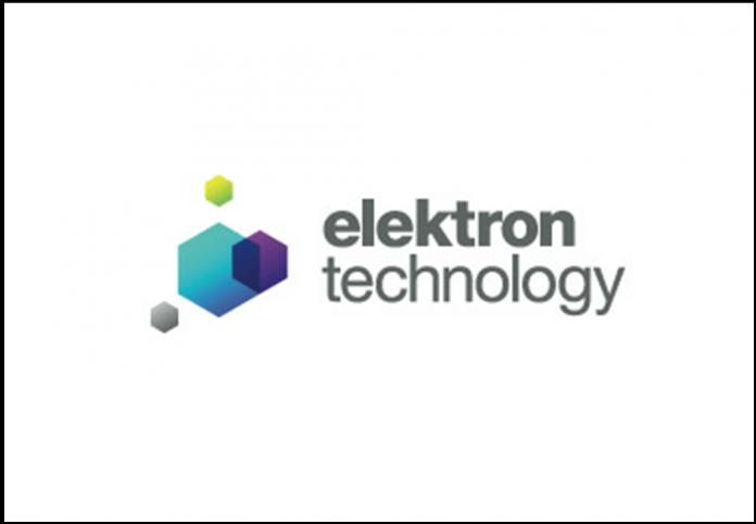Elektron Technology EKT Logo